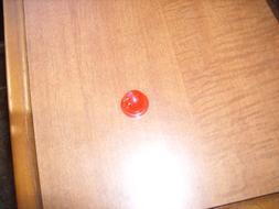 RED GAS PRIMER BULB 22MM WALBRO POULAN CRAFTSMAN WEED EATER