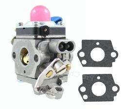 Replacement Carburetor for Craftsman Husqvarna Poulan Weed E