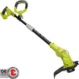 RYOBI Cordless String Trimmer Edger Grass Cutter Weed Eater