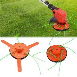 Strimmer Head Trimmer String Tools Set Grass Brush Cutter We
