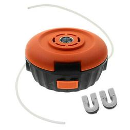 String Trimmer Cutting Head Accessories For Weed-Eater W25SB