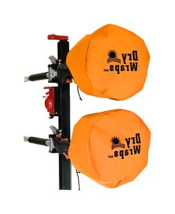 Trimmer Engine Covers WATERPROOF -Edger Pole Saw Weedeater-