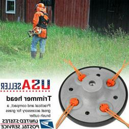 Universal Electric Weedeater String Trimmer Head Replacement