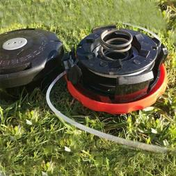 Universal Speed Feed Line Trimmer Head Weed Eater For Husqva