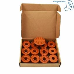 weed eater cap for worx replacement spool