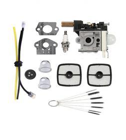 Podoy Weed Eater Carburetor for Echo Trimmer Parts SRM210 Tu