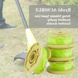Weed Eater Replacement Spools String Trimmer Cap Line Ryobi