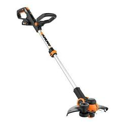Worx WG163 GT 3.0 20V Cordless Grass Trimmer/Edger with Comm