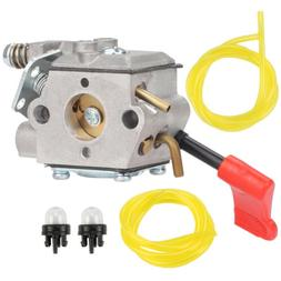 WT-628 Carburetor For Craftsman Poulan 32cc Weed Eater 31WG