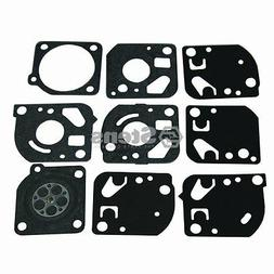 ZAMA CARB PARTS KIT FOR POULAN / WEED EATER FOR W12