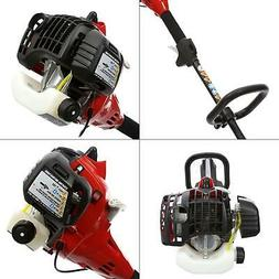 Homelite ZR33650 26cc Gas Powered 17 in. Straight Shaft Trim